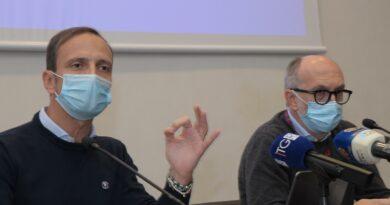 La Conferenza delle Regioni si riunisce per discutere sui criteri delle misure anti-Covid