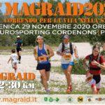 Confermata l'edizione 2020 di Magraid, la corsa tra i magredi del Friuli Occidentale
