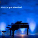 Annunciata la 14° edizione del Piccolo Opera Festival