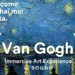 """Un video anticipa i contenuti della mostra """"Van Gogh. Immersive art experience. Il sogno"""""""