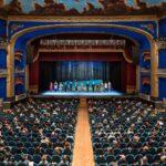 Informazioni utili dal Teatro Stabile del Friuli Venezia Giulia
