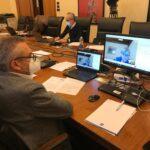 Covid-19: serrato confronto maggioranza opposizione in Consiglio regionale