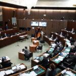 Il Consiglio regionale approva la legge di bilancio 2021: impegno di 4,6 miliardi