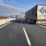 Due incidenti in A4, chiuso un tratto autostradale