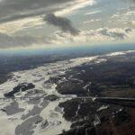 Acqua a catinelle in Friuli Venezia Giulia, a Barcis toccati i 760 mm di pioggia in 48 ore