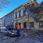 Terremoto di magnitudo 6,4 a Sud di Zagabria alle 12:19 del 29 dicembre: avvertito in tutto il FVG