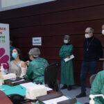 È iniziata domenica 27 dicembre la campagna di vaccinazione contro il Covid-19 in FVG