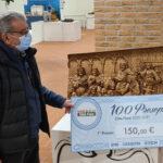 """La natività che racconta la speranza: con le premiazioni si chiude la rassegna """"100 presepi"""""""