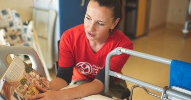 Associazione per i Bambini Chirurgici del Burlo è tra i progetti premiati dalla Call for the Regions di UniCredit Foundation