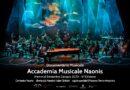 3° Memorial  Beniamino Gavasso con l'Orchestra Naonis diretta da Valter Sivilotti  ospite speciale Remo Anzovino