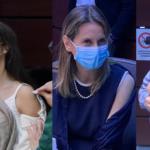 La campagna di vaccinazione contro Covid-19 in FVG minuto per minuto