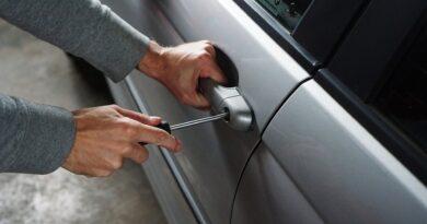 Polizia di Pordenone sgomina una banda di ladri specializzati nei furti a concessionari e noleggi auto