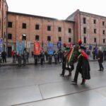 Giorno della Memoria, cerimonia commemorativa alla Risiera di San Sabba a Trieste