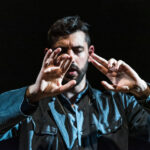 """""""Valzer per un mentalista"""" è in live streaming interattivo fino al 31 gennaio per Il Teatro Stabile del Friuli Venezia Giulia"""
