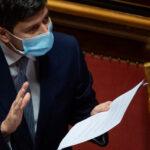 Covid-19, il ministro Speranza: proroga stato di emergenza. FVG a rischio zona arancione