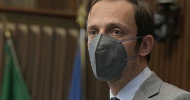 Massimiliano Fedriga eletto all'unanimità presidente della Conferenza delle Regioni