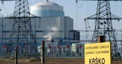 La centrale nucleare alle porte del Friuli Venezia Giulia. Anzi due.