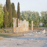 Aquileia: dal 1° febbraio riaprono la Basilica e tutti i siti archeologici, dal 2 anche il Museo