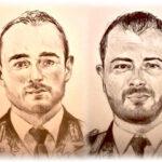 Agenti Matteo Demenego e Pierluigi Rotta uccisi a Trieste: per i periti l'assassino è imputabile