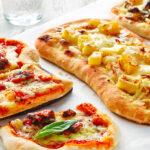 Buone notizie dall'industra alimentare del FVG: è boom pizze surgelate, impennata del fatturato alla Roncadin