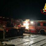 Agricoltore muore dopo essere rimasto incastrato in un macchinario trainato