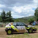 Motorsport, la scuderia di Brugnera ha pronto un equipaggio tutto rosa per i prossimi rally