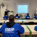 Formazione professionale: continua collaborazione Enaip-Urmet
