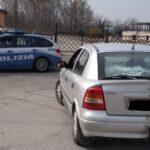 Controlli Covid della Polizia di Udine, fermata famiglia hippie austriaca in viaggio per la Toscana