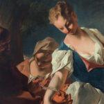 """Pordenone, alla Galleria Bertoia """"Il Secolo di Nicola Grassi"""", pittura del 1600 e 1700 veneziano"""