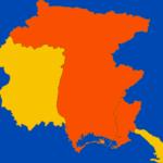 Dall'8 marzo in FVG didattica a distanza alle medie e superiori. Udine e Gorizia arancione scuro