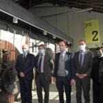 Firmato accordo di programma per riqualificazione e sviluppo del Porto vecchio di Trieste