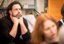 """A """"Cosa ti rode?"""" per La Contrada si racconterà Danijel Malalan direttore artistico del Teatro Stabile Sloveno di Trieste"""