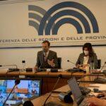 Esordio del presidente Fedriga alla guida della Conferenza delle Regioni sui temi caldi del post-Covid
