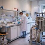 Friulia investe 2 miliardi nello sviluppo di BMG Pharma attiva presso il polo di Torviscosa