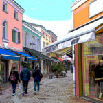 Palmanova Village, lo shopping si fa online da casa: informazioni e consulenze virtuali con un click