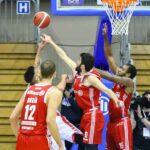 Basket, si torna a giocare all'Allianz Dome con un'Allianz che travolge VL Pesaro. La fotogallery