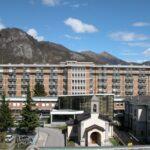 Il dottor Denis Caporale è il nuovo direttore generale dell'Azienda sanitaria universitaria Friuli Centrale