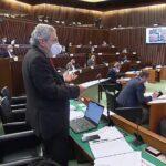 Approvato dal Consiglio regionale il disegno di legge 130 omnibus