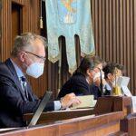 Piano nazionale di ripresa e resilienza: Consiglio Fvg unanime sui 6 obiettivi del Tavolo per la ripartenza