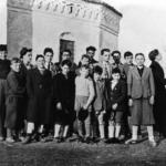 Al Centro studi Pasolini di  Casarsa  una lezione speciale per cinque scuole superiori del pordenonese