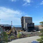 Monitoraggio ARPA nei pressi della Ferriera a Trieste: drastico calo dell'inquinamento