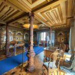 Riapre il 1° maggio il Museo Storico del Castello di Miramare. Nel 2020 perso il 72% dei visitatori