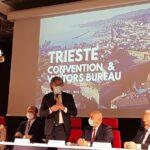 Porto Vecchio di Trieste cresce ancora: inaugurato il nuovo Convention&Visitors Bureau