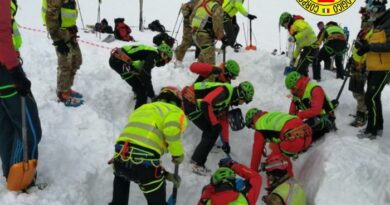 Valanga sul Jof di Montasio, morti due escursionisti. Un terzo si è salvato e ha dato l'allarme