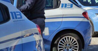 """La Polizia di Pordenone sgomina la """"banda delle ruspe"""" che assaltava colonnine dei Self-service"""