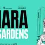 """""""Manara Secret Garden"""" al PAFF! Palazzo Arti Fumetto Friuli di Pordenone"""