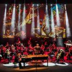 """Per il """"Volo del jazz""""  l'Accademia Musicale Naonis rende omaggio al grande sassofonista Charlie Parker"""