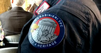 Carabinieri del Nucleo Tutela Patrimonio Culturale di Udine: bilancio dell'attività 2020