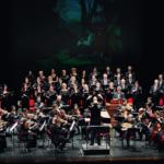 """Per """"Vent""""anni di voci"""" dirige il coro del Fvg il Maestro Ton Koopman"""
