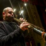 Wunderkammer Festival debutta con Gavino Murgia e Paola Erdas